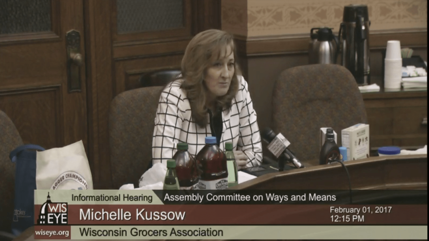 Michelle Kussow the capitol group